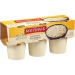 Kozy Shack® Original Recipe Rice Pudding 6-4 oz. Cups