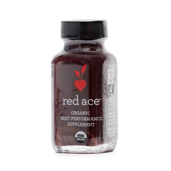 Red Ace Organic Beet Performance Supplement