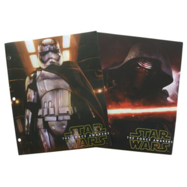 Innovative Designs Star Wars Poly Portfolio