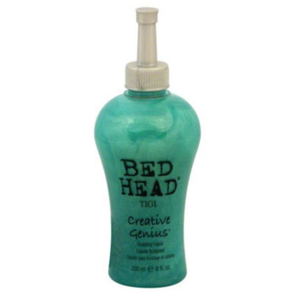 Tigi Bed Head Creative Genius Sculpting Liquid
