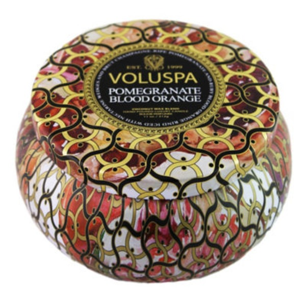 Voluspa 'Maison Noir' Two‑Wick Candle