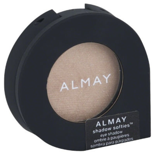 Almay Eye Shadow, Creme Brulee 125