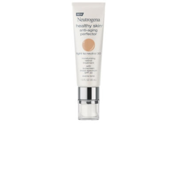 Neutrogena® Healthy Skin® Anti-Aging Perfector Light to Neutral 30 Foundation