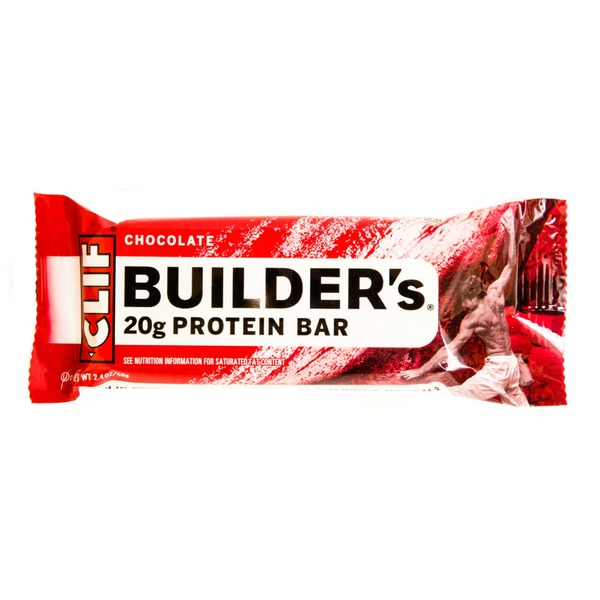 Clif Builder's® Chocolate Protein Bar