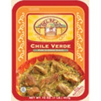 Del Real Chicken Chile Verde