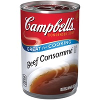 Campbell's Beef Consommé Condensed Soup