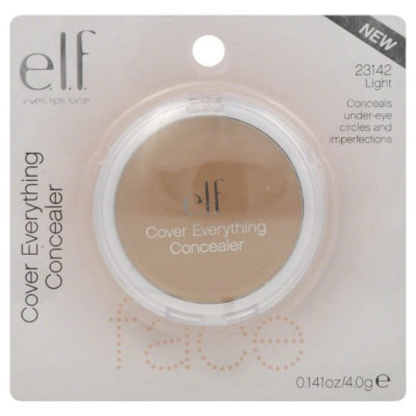 e.l.f. Light Cover Everything Concealer