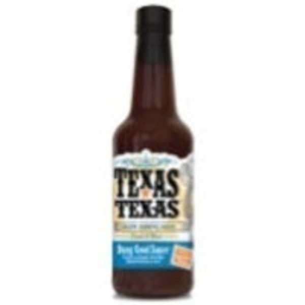 Texas-Texas Premium Steak Sauce