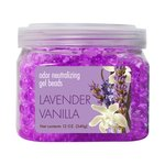 Smells Begone Lavender Vanilla Odor Neutralizing Gel Beads