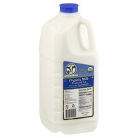 County Line Farms Organic Reduced Fat Milk