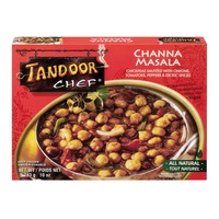 Tandoor Chef Channa Masala