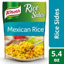 Knorr Mexican Rice Fiesta Side Dish 5.4 oz