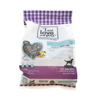 I and Love and You Simply Sea Recipe Dry Dog Food