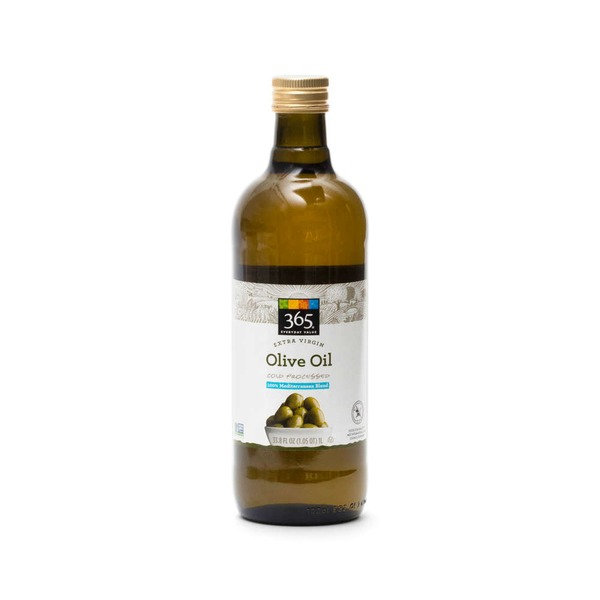 365 Mediterranean Blend Extra Virgin Olive Oil