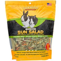 Vitakraft Vita Prima Sun Salad Treat For Rabbits