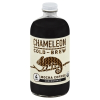 Chameleon Coffee Concentrate Cold-Brew Mocha
