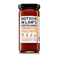 Gochujang Tangy Fermented Chile Paste