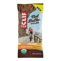 Clif Bar® Nut Butter Filled Peanut Butter Energy Bar