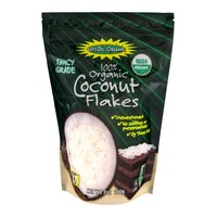 Let's Do...Organic Coconut Flakes