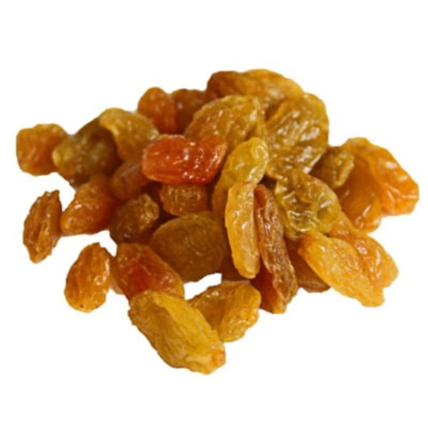 Key Food Golden Raisins