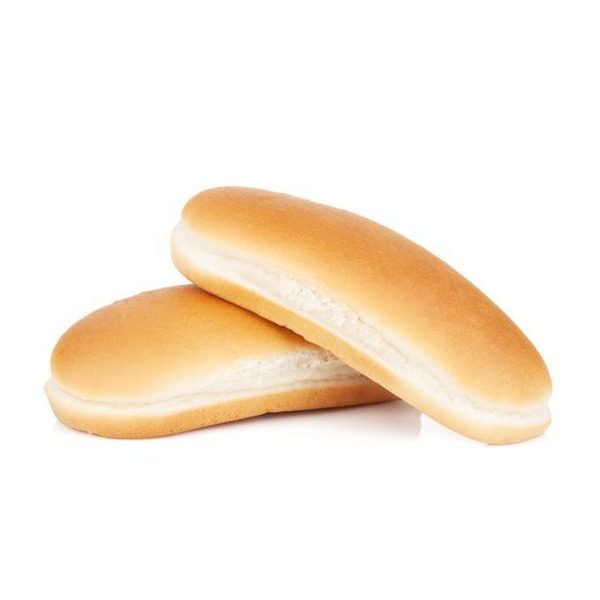 Wheatsville Bakehouse Hot Dog Buns 6 Pk.