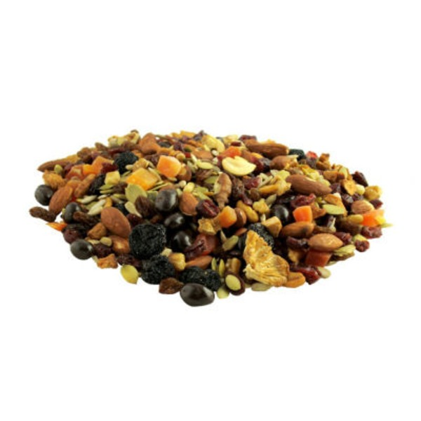 SunRidge Farms Men's Energy Mix