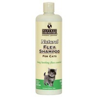 Natural Chemistry Flea & Tick Shampoo