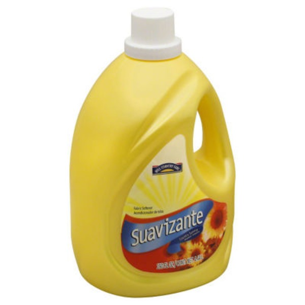 Hill Country Fare Suavizante Country Sunrise Fabric Softener