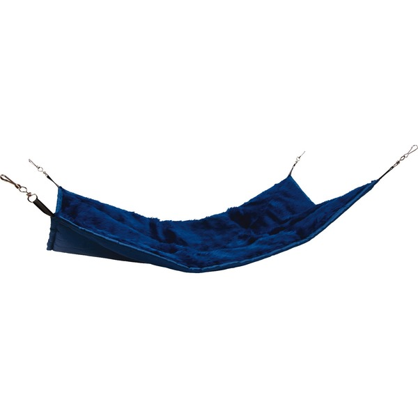 Super Pet Fuzz E Floor Sleeper Small Animal Hammock