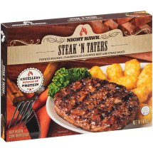 Night Hawk® Steak 'N Taters Frozen Dinner 6 oz. Box