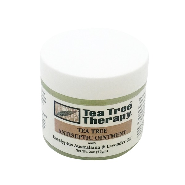 Tea Tree Therapy Antiseptic Ointment