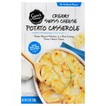 Sam's Choice Creamy Swiss Cheese Potato Casserole, 4.9 oz