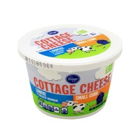 Kroger Low Fat Cottage Cheese