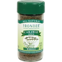 Frontier Natural Products Co-op Frontier Caraway Seed Whole