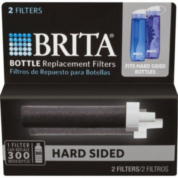 Brita Bottle Replacement Filters - 2 CT