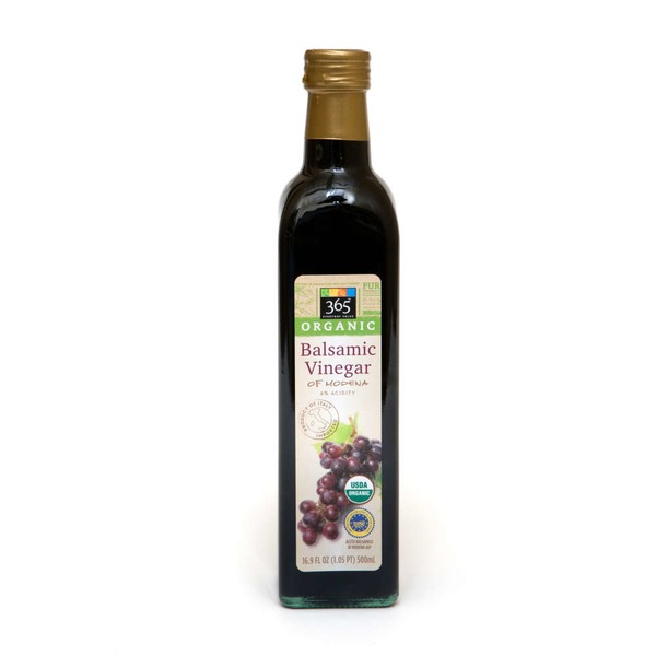 365 Organic Balsamic Vinegar Of Modena