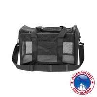 Sherpani Medium Black To Go Carrier