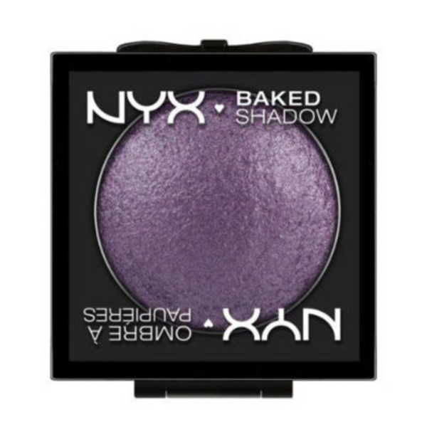 NYX Baked Eye Shadow - Love Junkie BSH01