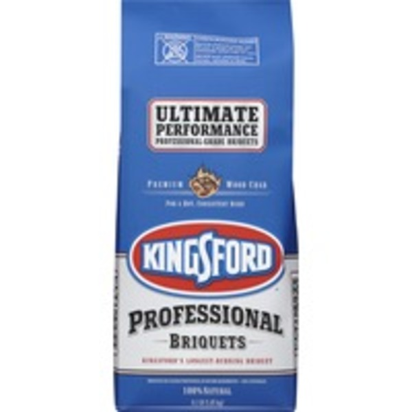 Kingsford Briquets, Competition