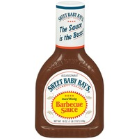 Sweet Baby Ray's Original Barbecue Sauce