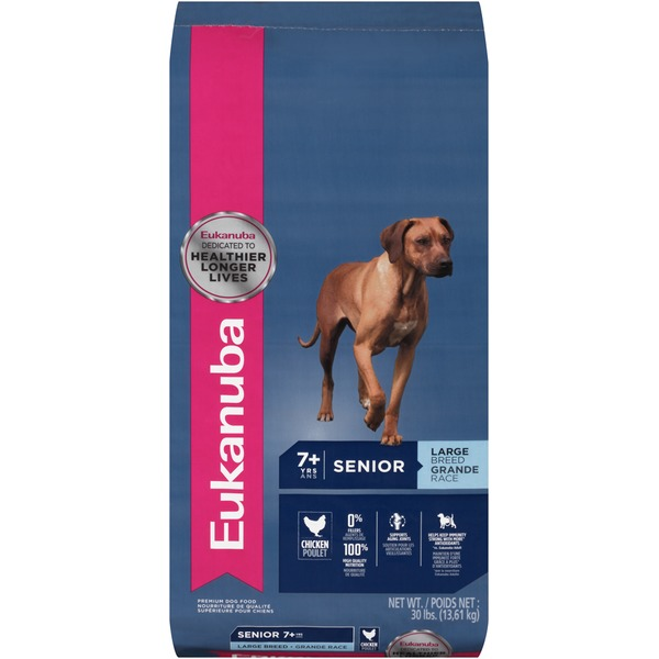 Eukanuba Senior Large Breed  Dog Food