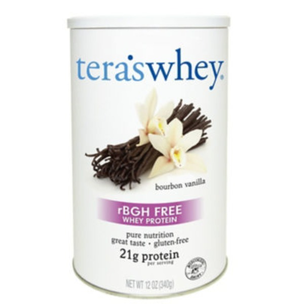 Teraswhey Tera's Dietary Supplement