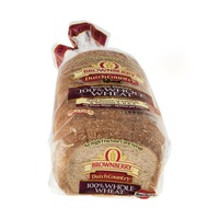 Brownberry Dutch Country Bread 100% Whole Wheat Smooth Texture