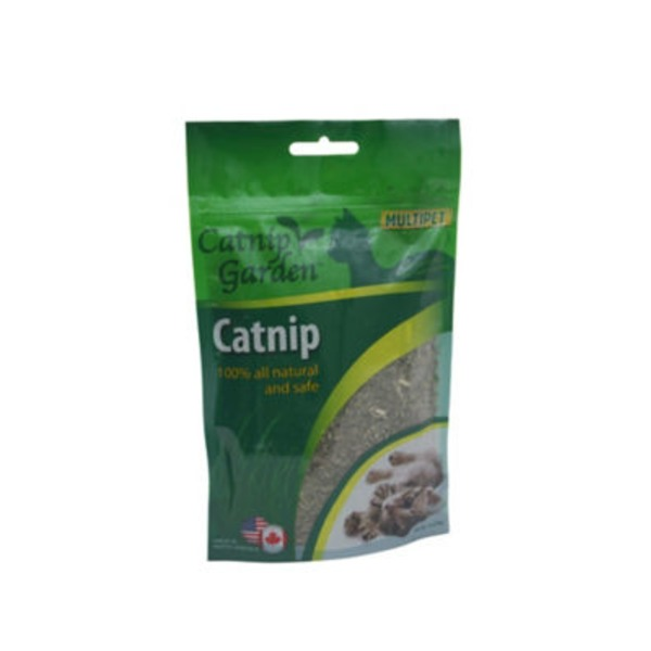 Catnip Garden 100% All Natural and Safe Catnip