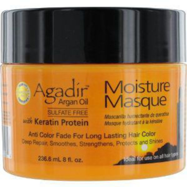 Agadir Argan Oil Moisture Masque