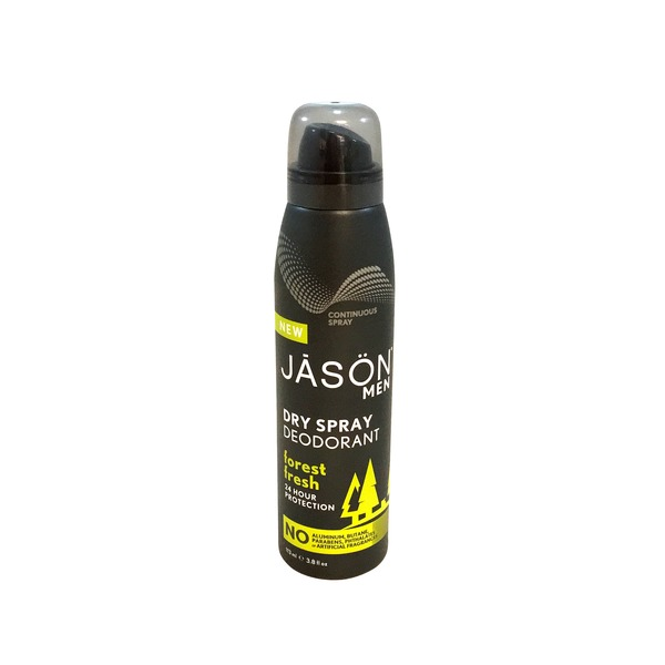 Jason Natural Frost Fresh Deodorant Spray