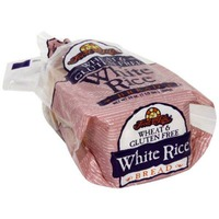 Food for Life Gluten Free Bread White Rice