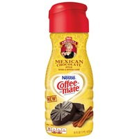 Nestlé Coffee Mate Abuelita Mexican Chocolate Liquid Coffee Creamer