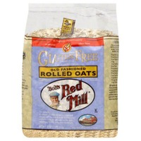 Bob's Red Mill® Gluten Free Old Fashioned Rolled Oats