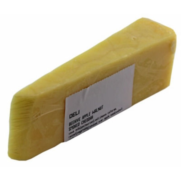 Beehive Cheese Co. Smoked Cheddar
